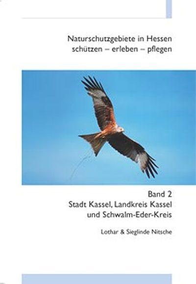 Naturschutzgebiete in Hessen, Band 2