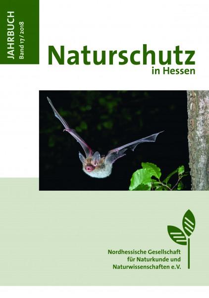 Jahrbuch Naturschutz in Hessen Band 17, 2018