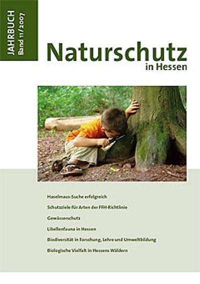 Jahrbuch Naturschutz in Hessen Band 11/2007