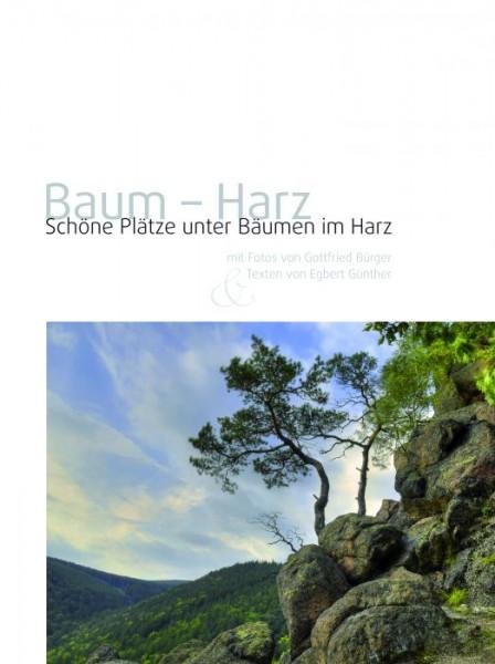 Baum-Harz – Schöne Plätze unter Bäumen im Harz