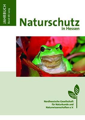Jahrbuch Naturschutz in Hessen Band 18, 2019