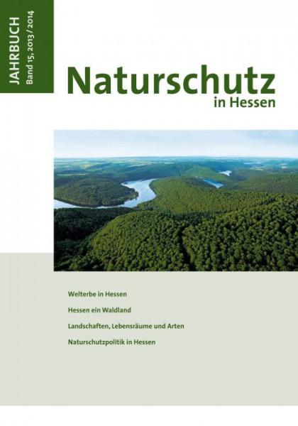 Jahrbuch Naturschutz in Hessen Band 15 (2013/2014)