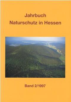 Jahrbuch Naturschutz in Hessen Band 02/1997